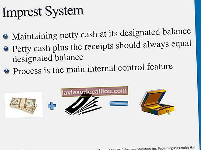 Баланс авансового платежу