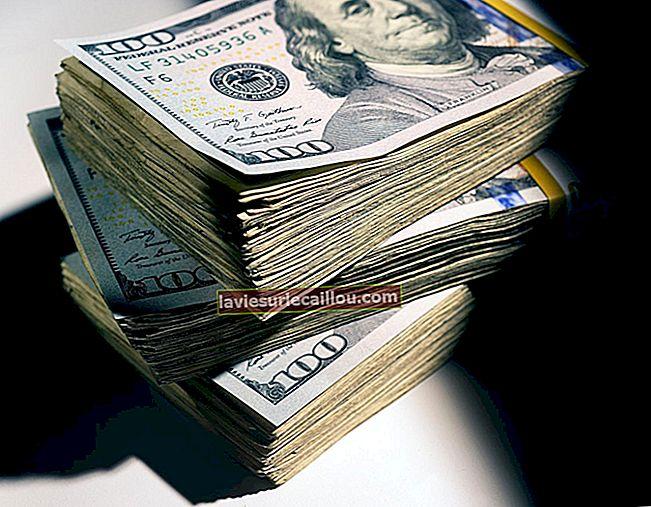 Λογιστική αξία χρέους