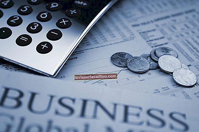 Λογιστική για χρηματοδοτική μίσθωση
