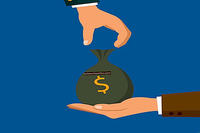 Різниця між регресним та нерегресним боргом