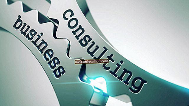 Συμβουλευτικές υπηρεσίες διαχείρισης