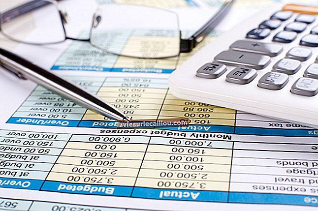 Opredelitev računa