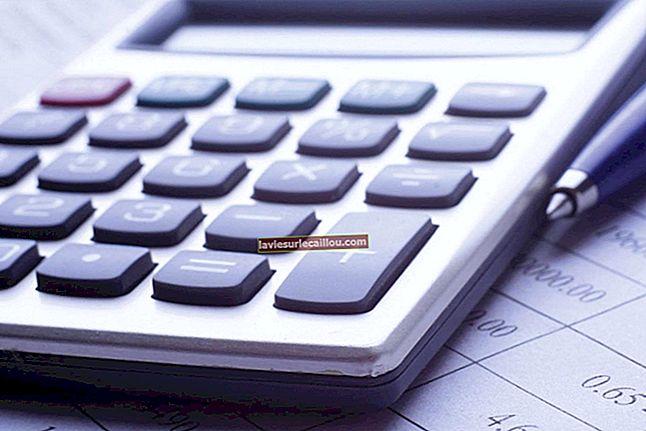 Ποιος είναι ο τύπος για τον υπολογισμό του κέρδους;