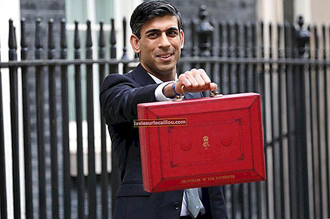 התקציב הקבוע