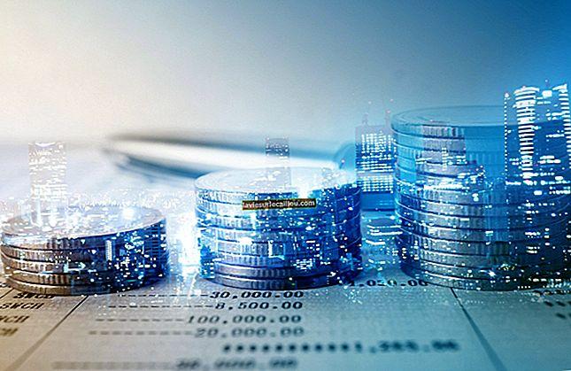מערכת מידע פיננסי