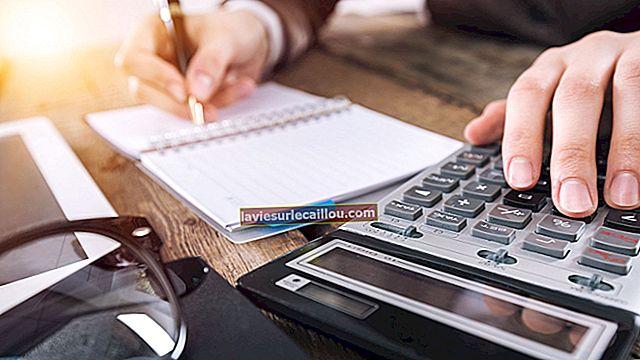 예산 책정의 단점
