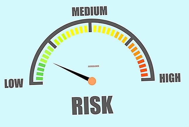 위험 평가