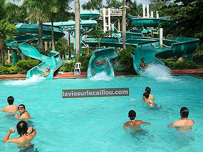 Opredelitev tečaja bazena