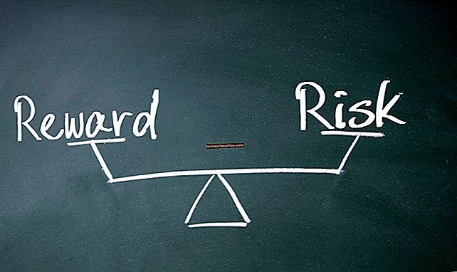비즈니스 위험과 재무 위험의 차이