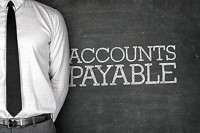 Έλεγχοι πληρωτέοι λογαριασμοί