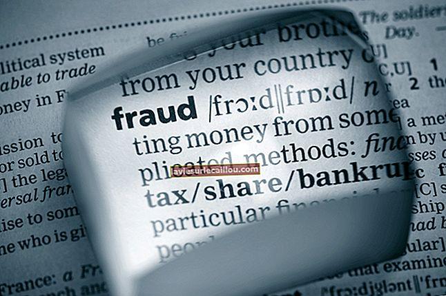 Ορισμός της απάτης