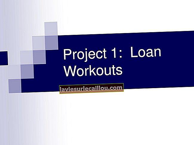 Antrenament de împrumut