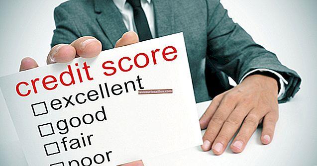 Definirea riscului de credit