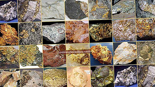 Мінеральний ресурс
