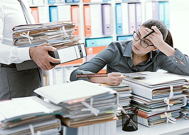 Робочі документи