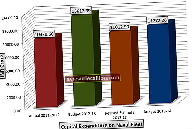 תקציב הוצאות הון