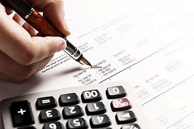 손익 계산서 분석