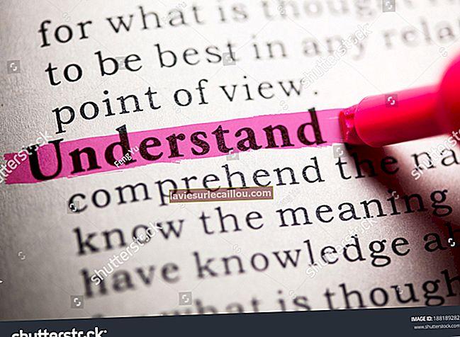 הגדרת הבנה
