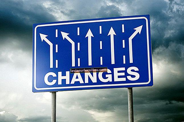 שינוי בעקרון החשבונאי