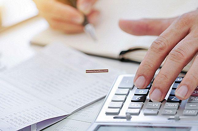 Obračunavanje stroškov