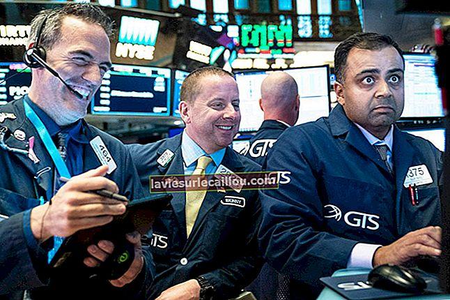 חשבונאות כתבי אופציה למניות